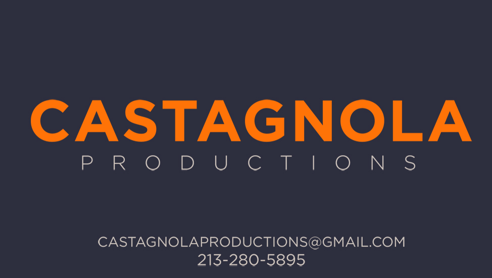 Castagnola Productions